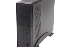 Qi Slim C104S6031 G5900 4Gb 120Gb SSD W10